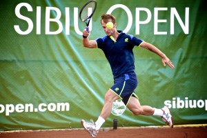 Sibiu Open 2013- Adrian Ungur-Sebastian Marcovici