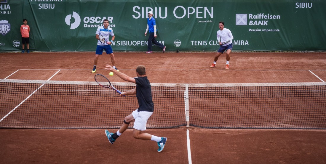 Sibiu Open 2016 – Day 4 official video