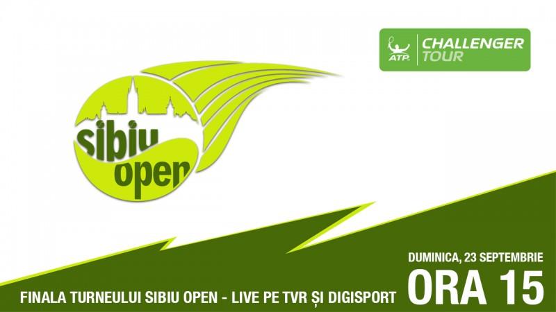 Finala, live la TVR si pe Digisport