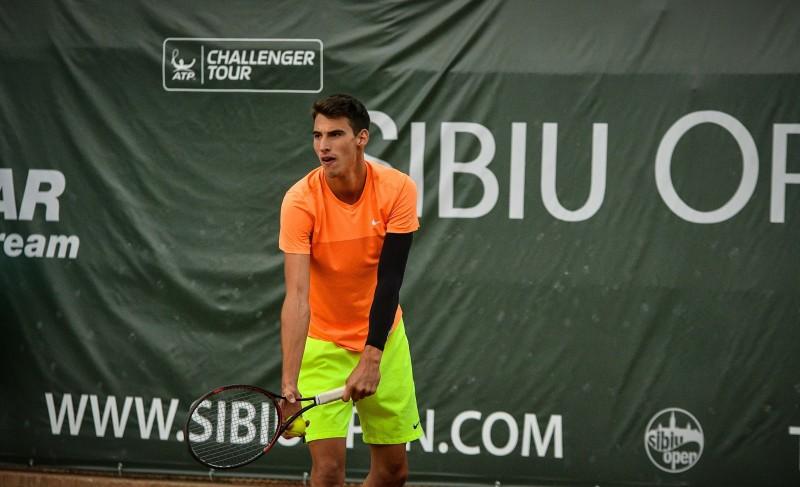 Fundația CONA se alătură ca partener al Tenis Club Pamira pentru turneul Sibiu Open
