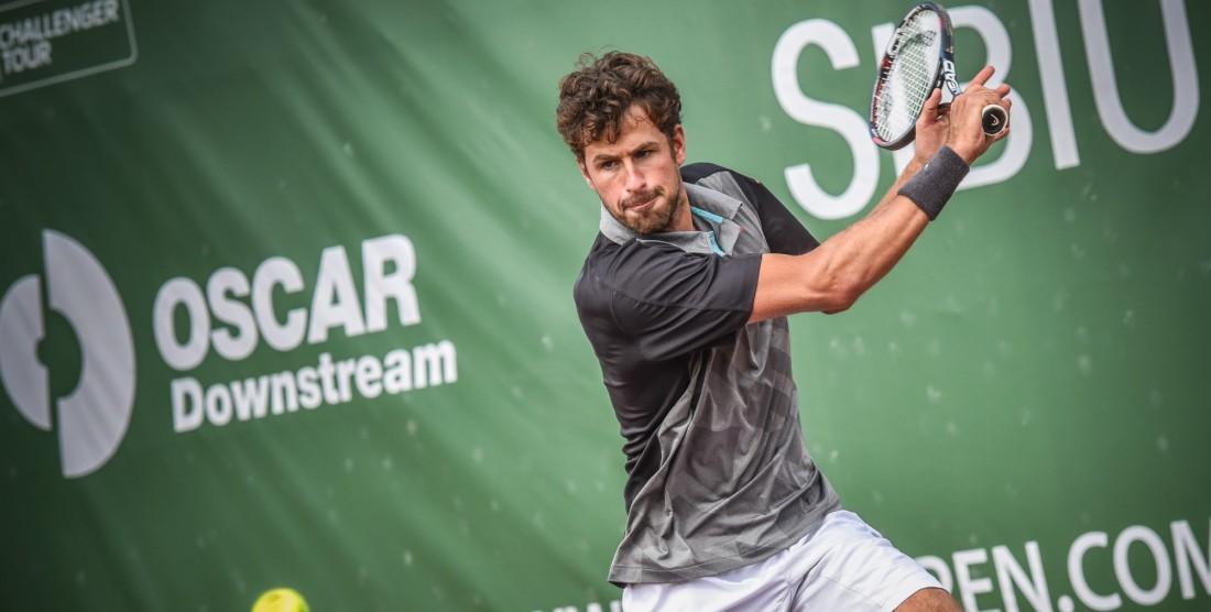 Posibilă semifinală Ungur / Haase la Sibiu Open 2016