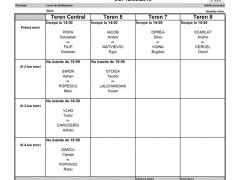Program Joi 12.09